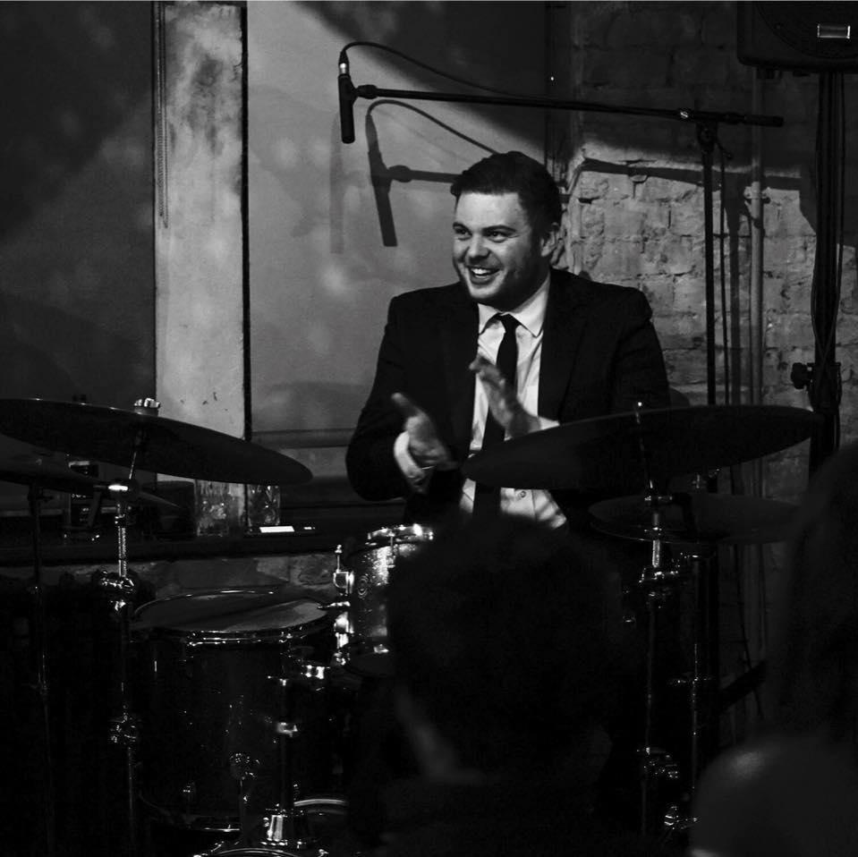 Thursday Night Rude Intruders :: Callum Smith Organ Trio 21.11.19